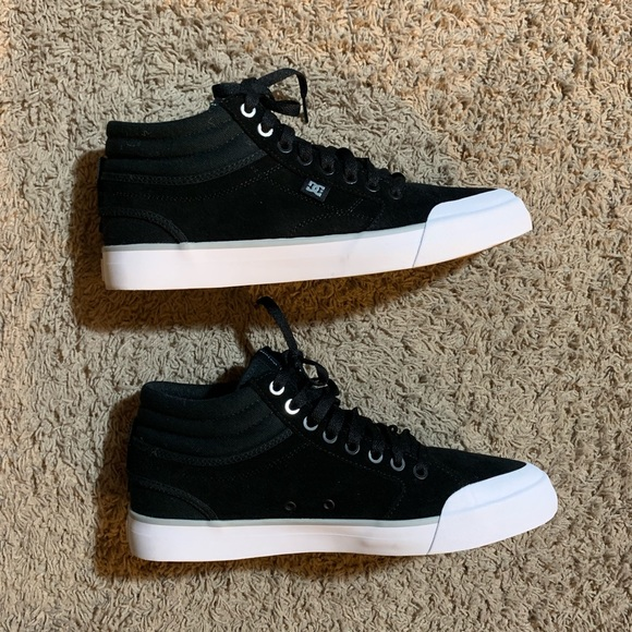 DC Other - Dc Evan Smith Hi shoes